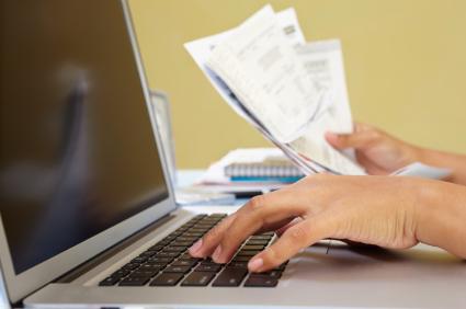 Corp_Pro Accounts Receivable Services for Government Contractors